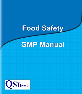 Simple Safety in Food and Drink