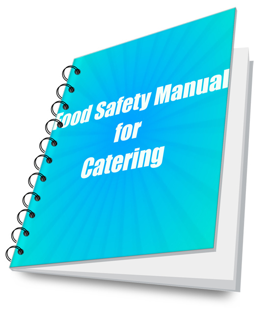 Food Safety Manual For Catering