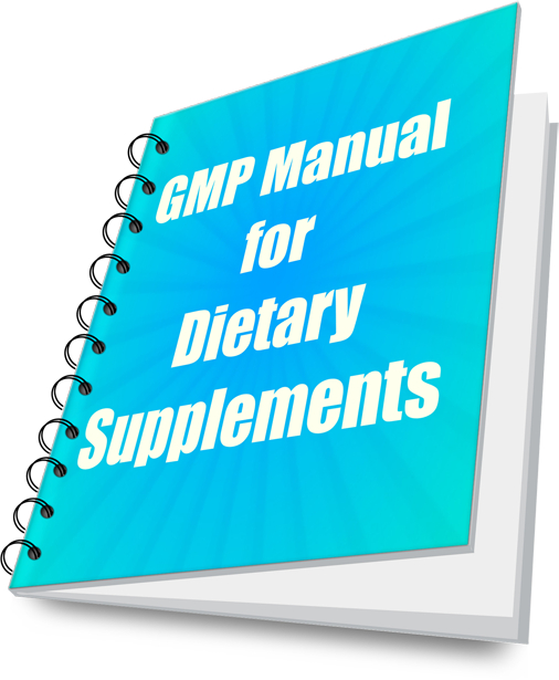 Gmp Manual For Dietary Supplements